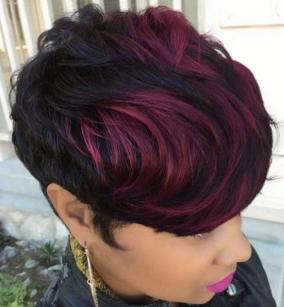 Color, Cut